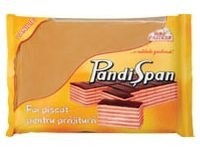 Foaie pandispan Gold Pasticer